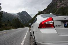 #isbre#Glacier#Norway#volvo#