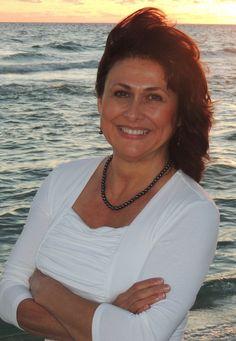 Paula Boyd, author of the Jolene Jackson Mysteries series