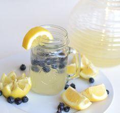 The Shine Project: Lemonade, Better Than Your Grandma Made