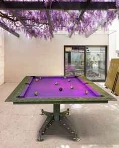 Traditional Pool or Snooker Table – Luxury Pool Tables - Pool Dining Table Experts Outdoor Pool Table, Outdoor Garden Rooms, Pool Table Dining Table, Pool Table Room, Pool Tables, Pool Table Dimensions, Room Dimensions, Ral Colour Chart, Ral Colours