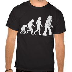 >>>Low Price Guarantee          Robot Evolution T-Shirt           Robot Evolution T-Shirt so please read the important details before your purchasing anyway here is the best buyDeals          Robot Evolution T-Shirt Review from Associated Store with this Deal...Cleck Hot Deals >>> http://www.zazzle.com/robot_evolution_t_shirt-235875146801222452?rf=238627982471231924&zbar=1&tc=terrest