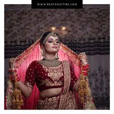 Rent this beautiful bridal lehenga at www.rentanattite.com or visit our store located in Warje, Pune. Call us on 7722009477 for more details. #rentanattire #bridalwear #intimatewedding #sustainablefashion #makeinindia #rentalfashion #weddingseason #whybuywhenyoucanrent #elegance #weddingbells #jewelleryonrent #rentthelook #fashiononrent #bridetobe #dmfororders #bliss #fashionrevolution #fashionindustry #onlinestore