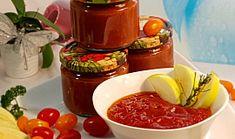 Pikantní tomatovo - cherry omáčka na pizzu a těstoviny 20 Min, Chocolate Fondue, Pizza, Pudding, Desserts, Food, Tailgate Desserts, Deserts, Custard Pudding