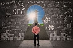 Your Full-Service Web Marketing Team  We get people ranked on Google and provide a strong return on investment.