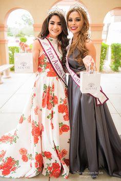 Fashion with Miss Arizona Latina and Miss Teen Arizona Latina