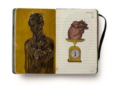 cuadernistas: Pep Carrió 2010
