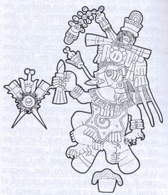 || Itzcuintli || Perro Mesoamericano: XÓLOTL, DIOS DUAL Y TRANSFORMISTA.