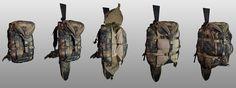 Just one pack-Eberlestock