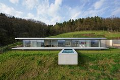 Villa K / Paul de Ruiter Architects