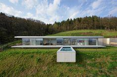 Residência K / Paul de Ruiter Architects