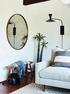 Herecká hviezda sa našla v bytovom dizajne a s pomocou odborníkov sa podieľala na projekte rekonštrukcie spoločenskej zóny vo svojom vlastnom dome.