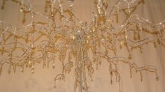 Crystal Trees For Hire crystaltreesbydesign.co.uk