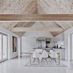 Friday evening inspo - Take a look at Karin's beautiful home @karinboowiklander . . . . #interiorforinspo #interiordesign #interior4all #interiorstyling #interior123 #myhouseidea #mykindoflikeinspo #inspo #inspo4you #whiteinterior #fashionaddict #mynordicroom #designinterior #mzinterior #finehjem #nordiskehjem #miennasverden #interior #decoration #sisustus #diningroom #nordichome #scandinavianhome #nordiskehjem #nordicliving #nordicminimalism