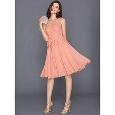 e0420026fdf pastel pink midi dress