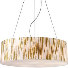 @Overstock - Enhance your interior decor with this five-light pendant. With a polished chrome finish, this light fixture will bring understated elegance into your dining room or sitting room. http://www.overstock.com/Home-Garden/Wheat-Polished-Chrome-5-light-Pendant/5717959/product.html?CID=214117 $263.99