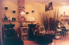 Wash House - Prodigy Salon in Media PA