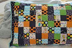 Pillowcase Tutorial on itsthelife