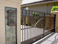 BRIAN'S WELDING | Driveway Gates, Welding, Design & Metal Fabrication - San Jose, San Francisco, Bay Area