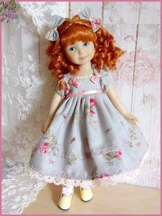 Dianna's little girls on Pinterest | Vinyl Dolls, Dolls and Porcelain