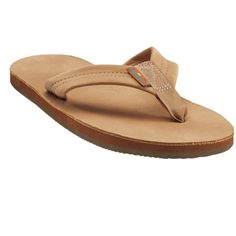 49483ad10ea Men s Rainbow Sandals (Sierra Brown) Men s Medium I bought these thinking  they were a