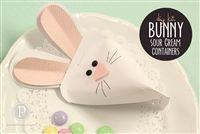 Easter & Spring DIY Papercraft Kits