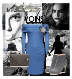 """""""YOINS"""" by milica58 ❤ liked on Polyvore featuring yoins"""