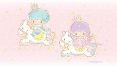 November 10 2019 at Stars Wallpaper, Sanrio Wallpaper, Kawaii Wallpaper, New Wallpaper, Little Twin Stars, Sanrio Characters, Anime Characters, Star Gif, Star Cloud