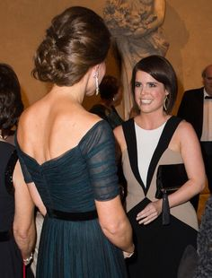 Your Morning Can't Go On Until You've Seen the Detail on Kate Middleton's Braided Updo