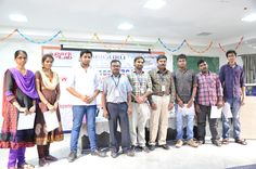 "The Department of ECE, SriGuru Institute of Technology, Coimbatore organized a two days workshop on Bluetooth Robotics ""Technosia 2015"" on 13th and 14th February 2015, in association with IIT Kanpur & SparkLab Engineering System Pvt. Ltd.                It mainly focused on the HC-05 / HC-06 based Bluetooth controlled robot works with the commands sent from android based smart phone. This workshop helped them in enhancing their knowledge on robotics, microcontrollers, Embedded Systems, etc."