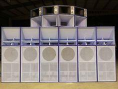 Aiaraldeko Sound System - Aiaraldea - País Vasco. Pa Speakers, Reggae, Life, Organize, Music Speakers