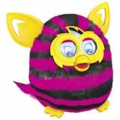 Furby Boom Sweet Black/Pink