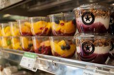 Retail fruit