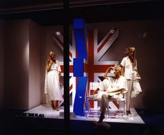 PINTEREST CAMPAIGN: 1981 Harrods Window .... #HarrodsWindows    Post your jubilee mood boards and @harrods