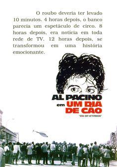 Um dia de cão (1975)   Sidney Lumet