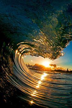 Sunrise Service - Clark Little Photography