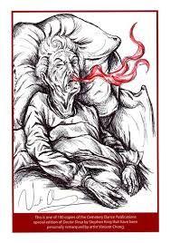 Risultati immagini per doctor sleep