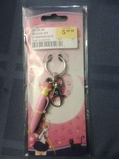 SM key chain