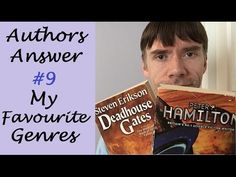 What's Your Favourite Genre? Writer, Author, This Or That Questions, My Favorite Things, Reading, Books, Fun, Libros, Writers