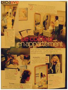 ✭ Le 161 dans BIBA Magazine