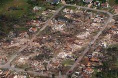 Aerial view of  Tuscaloosa Alabama  - Yahoo Search Results. Tornado hit I think year 2012.