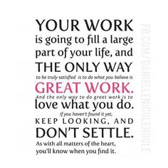 #Girlboss Love what You Do