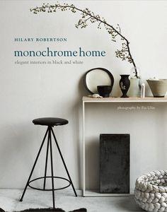 monochrome home book - Google-Suche