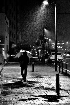 Rainy season..... - Kawasaki, Japan....start of the rainy season....