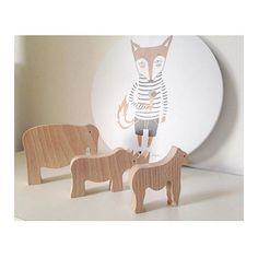 Animales de madera ChinPum  #animalesdemadera #woodentoys #woodenanimals #juguetesdemadera #kidsdecor #instakids #instagood #chinpumporelmundo #animalesdeafrica #chinpum #menudoscuadros #decoration #deco