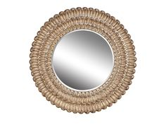 Shop for Stein World Round wall mirror, 12121, and other Living Room Mirrors at Smith Village Home Furnishings in Jacobus (York) PA.
