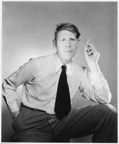 W.H. Auden (February 21, 1907 – September 29, 1973)