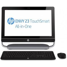 HP Envy TouchSmart 23-D030 All-In-One Review http://www.desktopreview1.com/HP-Envy-TouchSmart-23-D030-All-In-One-Review.html
