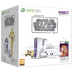 WANT! #StarWars @xbox - do I need to say more? I WANT IT!!!!!