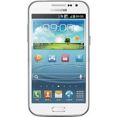 Samsung i8552 Galaxy Win Beyaz Cep Telefonu ( İthalatçı Firma Garantilidir ) :: www.atheybeye.com