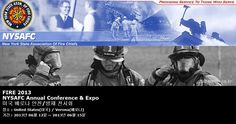FIRE 2013 NYSAFC Annual Conference & Expo 미국 베로나 안전/방재 전시회
